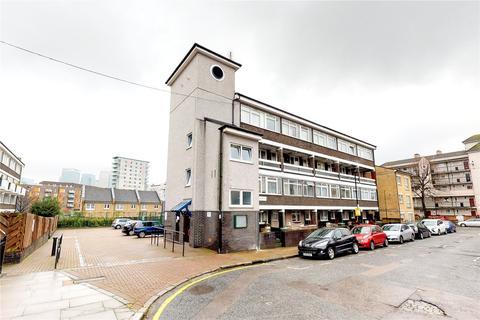 2 bedroom flat for sale - Ambrose House, Selsey Street, London, E14