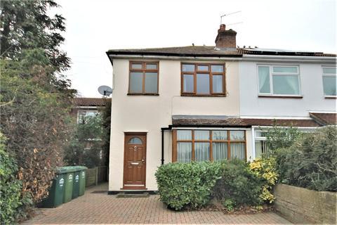 1 bedroom maisonette for sale - Cumberland Road, Ashford, Surrey, TW15