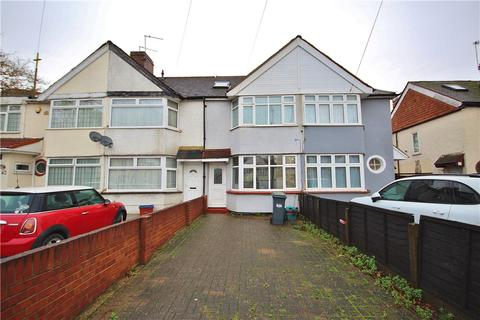 3 bedroom terraced house for sale - Uxbridge Road, Feltham, Surrey, TW13