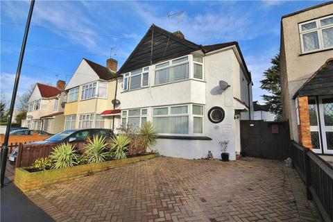 2 bedroom end of terrace house for sale - Fernside Avenue, Feltham, Surrey, TW13