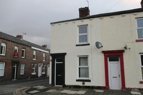 2 bedroom end of terrace house to rent - Edward Street, Carlisle