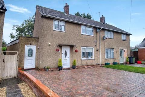 3 bedroom semi-detached house for sale - Henley Road, Leamington Spa, Warwickshire