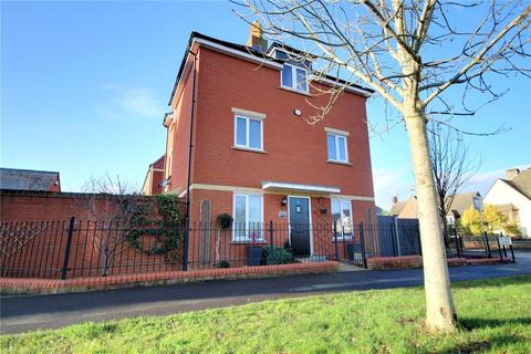 5 bedroom detached house for sale - Curie Avenue, Okus, Swindon, SN1