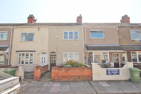 2 bedroom terraced house to rent - BARCROFT STREET, CLEETHORPES