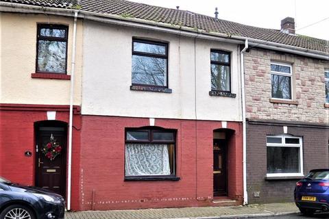 3 bedroom terraced house to rent - Elwyn Street, Coedely, Tonyrefail, Cf39 8BL