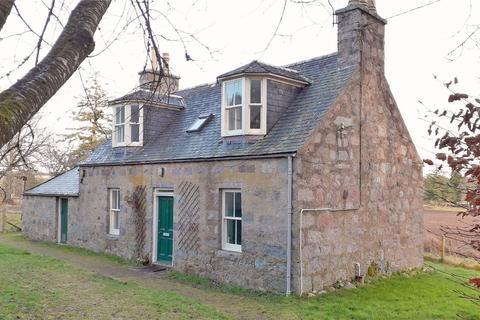 2 bedroom detached house to rent - Drum Castle, Drumoak, Banchory, Kincardineshire