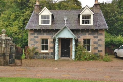 2 bedroom detached house to rent - Leith Hall, Kennethmont, Huntly, Aberdeenshire