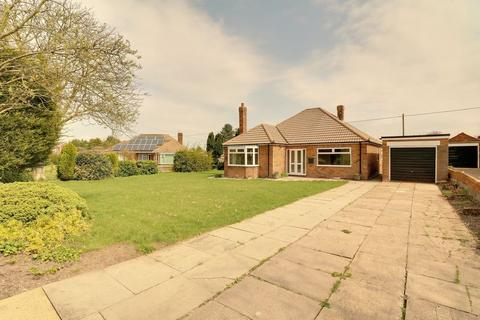 3 bedroom detached bungalow to rent - Kirton Road, Greetwell