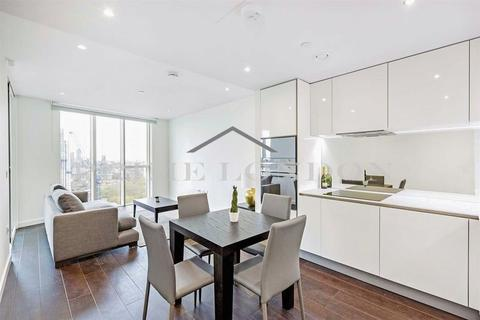2 bedroom apartment for sale - Sky Gardens, 155 Wandsworth Road, Nine Elms