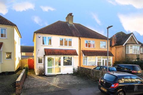 3 bedroom semi-detached house for sale - Deaconsfield Road, Hemel Hempstead