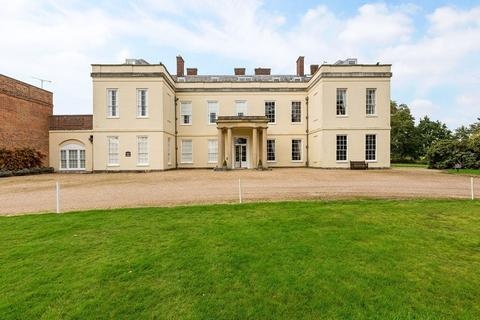 2 bedroom apartment for sale - Swallowfield Park, Swallowfield, Reading, Berkshire