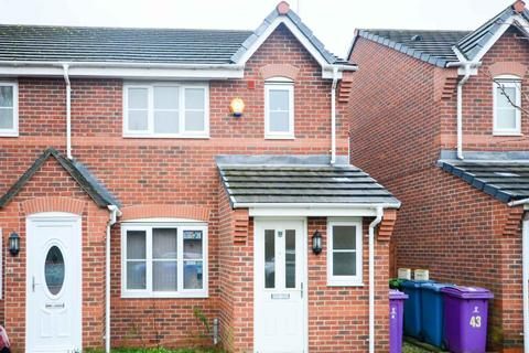 3 bedroom house to rent - Bowmore Way, Edge Hill, Liverpool