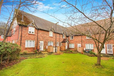2 bedroom flat for sale - Village Court, Whitley Bay