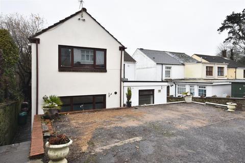 3 bedroom semi-detached house for sale - Bryngoleu Terrace, Sketty, Swansea