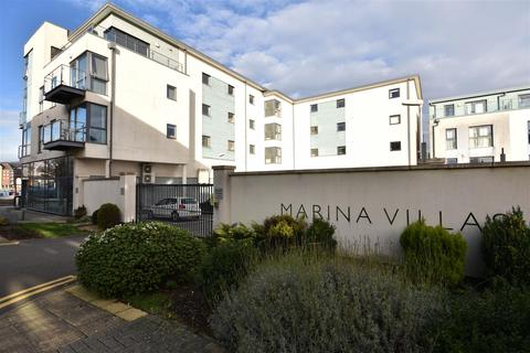 2 bedroom flat for sale - Marina Villas, Maritime Quarter, Swansea