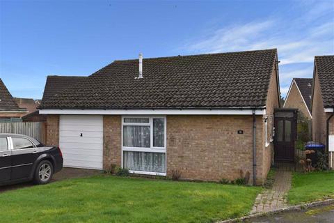 3 bedroom detached bungalow for sale - Abington Vale