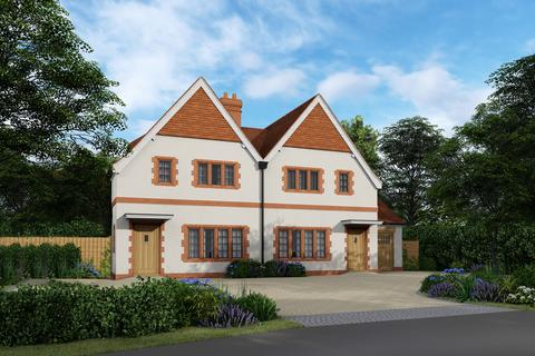 Mulberry Homes - The Gables