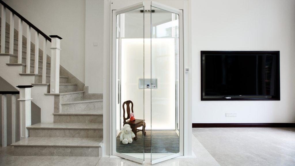 Sample Lift