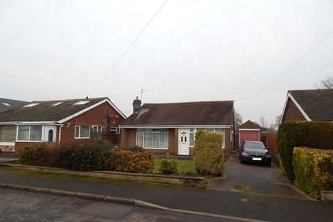 2 bedroom bungalow for sale - St. Margarets Avenue, Nottingham, NG8
