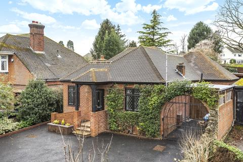 3 bedroom detached bungalow for sale - Buckland Road, Maidstone