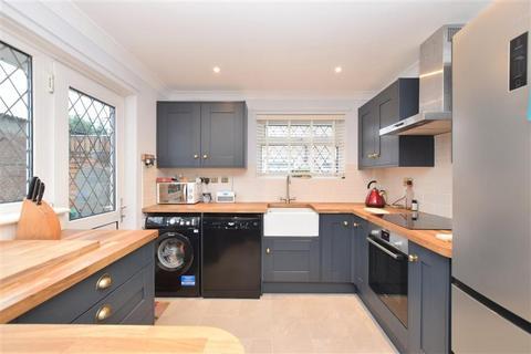 2 bedroom semi-detached bungalow for sale - Sutton Road, Waterlooville, Hampshire