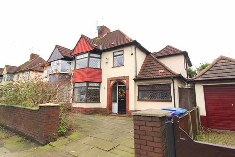 4 bedroom semi-detached house for sale - Queens Drive, Wavertree, Liverpool