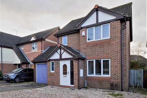 3 bedroom detached house for sale - Celedon Close, Chafford Hundred, Grays
