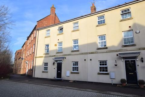 4 bedroom townhouse for sale - Hampden Square, Aylesbury