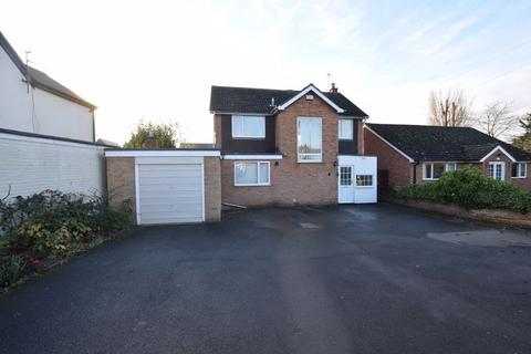3 bedroom detached house for sale - Lower Road, Aylesbury