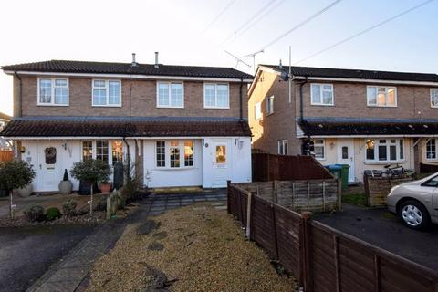 3 bedroom semi-detached house for sale - Lavender Close, Aylesbury