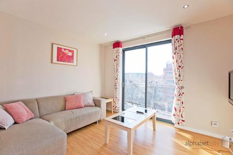 1 bedroom apartment - RICH STREET, CANARY WHARF, E14 8AL