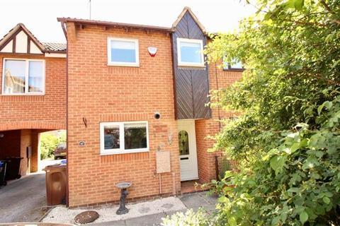 2 bedroom terraced house for sale - Lindholme Gardens, Owlthorpe, Sheffield, S20 6TD