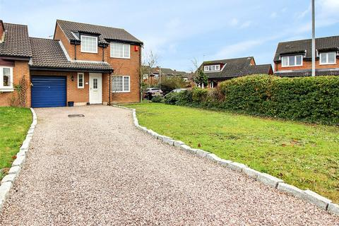 3 bedroom link detached house for sale - Culford Close, Lower Earley, Reading, Berkshire, RG6
