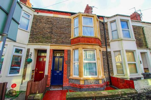 2 bedroom terraced house for sale - Daviot Street, Roath, Cardiff, CF24 4SL