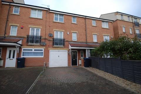 3 bedroom townhouse for sale - Sanderson Villas, St James Village