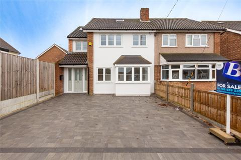 4 bedroom semi-detached house for sale - Kings Gardens, Upminster, RM14