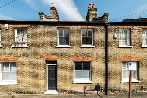 2 bedroom terraced house for sale - Randall Place London SE10