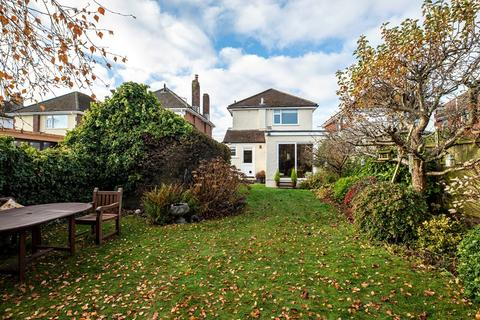 3 bedroom detached house for sale - 3 Bed Detached Family House, Broughton Avenue