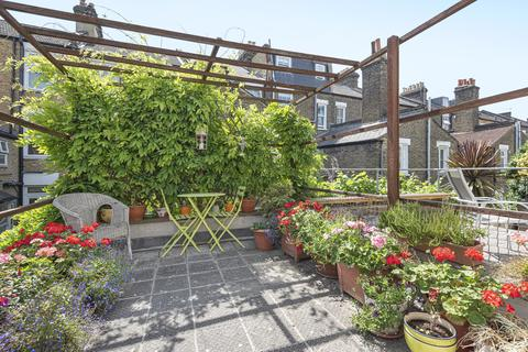 4 bedroom terraced house for sale - Meadow Place Lambeth SW8
