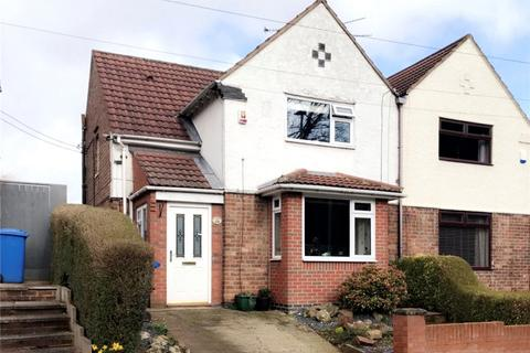 3 bedroom semi-detached house for sale - Windmill Hill Lane, Derby