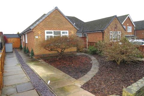 2 bedroom semi-detached bungalow for sale - Cadgwith Drive, Darley Abbey