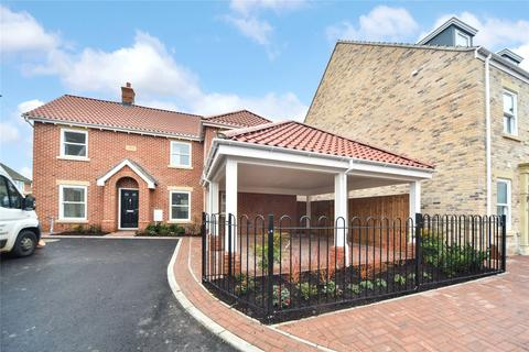 4 bedroom detached house for sale - Breck Gardens, Mildenhall, Bury St. Edmunds, Suffolk, IP28