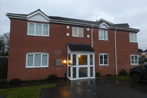 2 bedroom apartment to rent - Princes Court, 210 Prince Of Wales Lane, Birmingham