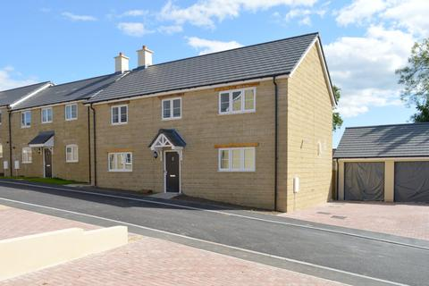 4 bedroom detached house for sale - Orchard Way, Mosterton, Beaminster, Dorset, DT8