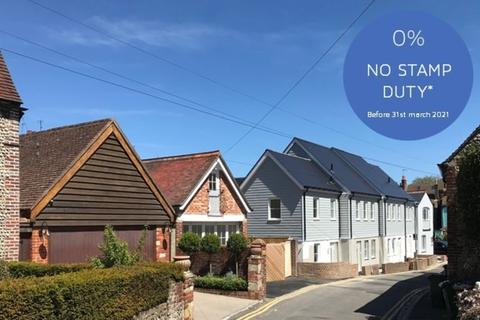 3 bedroom terraced house for sale - North Road, Brighton, East Sussex, BN1