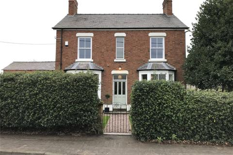 5 bedroom detached house to rent - Church Road, Ashton, Chester