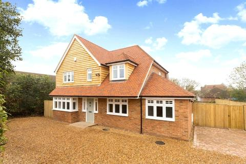 5 bedroom detached house for sale - Clappsgate Road, Pamber Heath, Tadley, RG26