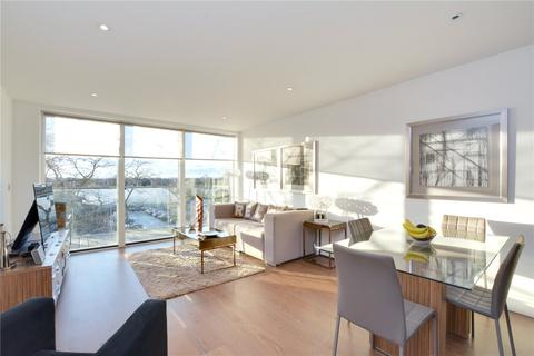 3 bedroom flat for sale - Wallace Court, 40 Tizzard Grove, London, SE3