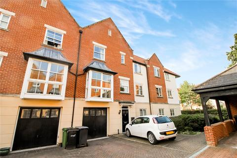3 bedroom townhouse for sale - Marine Court, Poringland, Norwich, Norfolk, NR14