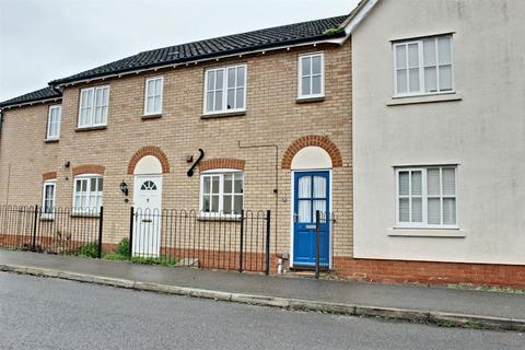 2 bedroom terraced house for sale - Great Cambourne, CAMBRIDGE